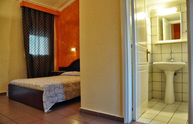 фотографии отеля Vegina Hotel изображение №3