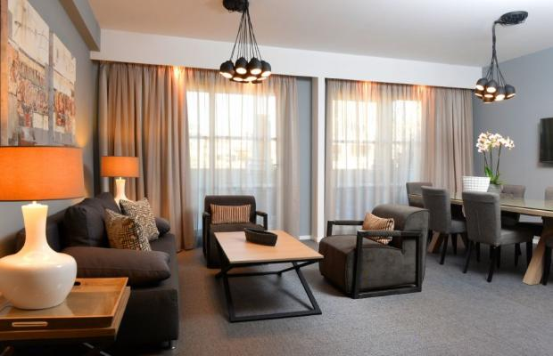 фото отеля Airotel Stratos Vassilikos Hotel изображение №9