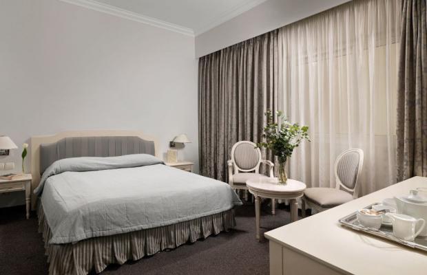 фотографии Airotel Stratos Vassilikos Hotel изображение №4