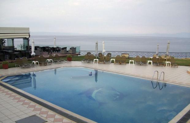 фото отеля Aegean Blue Studios изображение №1