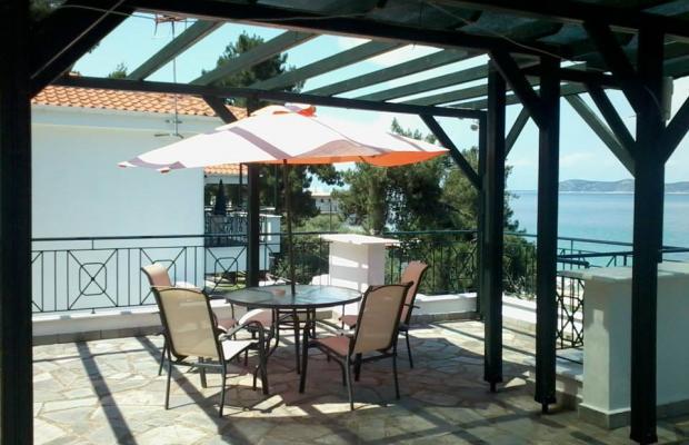 фото отеля Villa Morfeas изображение №13