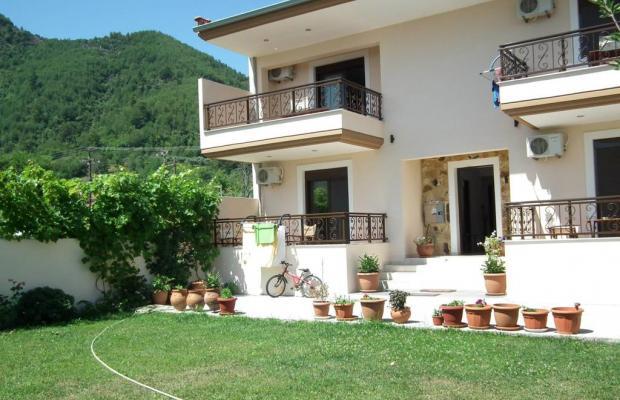 фотографии отеля Vista Al Mar изображение №7