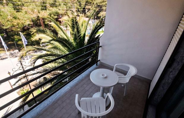 фото отеля Vlachogiannis Hotel изображение №9