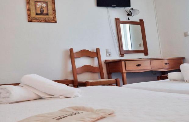 фотографии отеля Vlachogiannis Hotel изображение №7