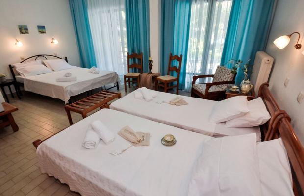 фото Vlachogiannis Hotel изображение №2