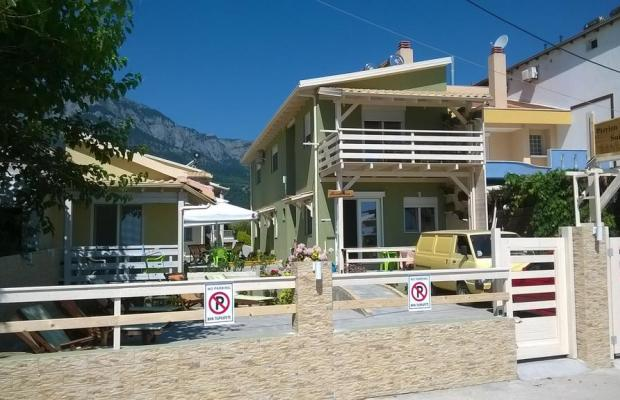 фото отеля Pierion Musses Suites изображение №1