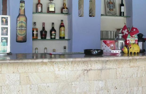 фотографии отеля Kassandra Bay Hotel изображение №7