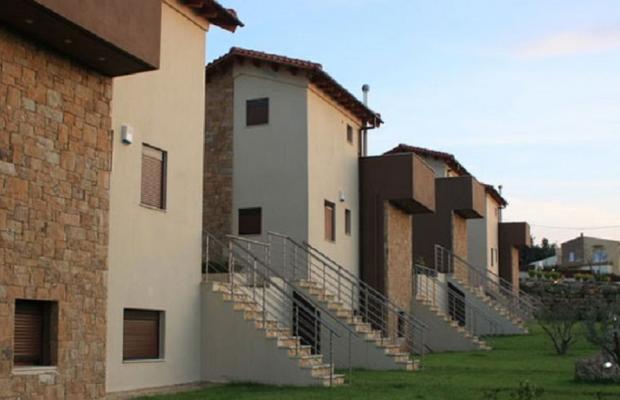 фотографии Sani Luxury Villas изображение №16