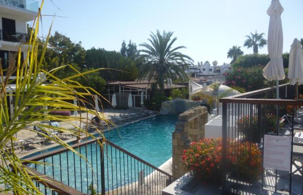фото Dionysos Central Hotel изображение №6