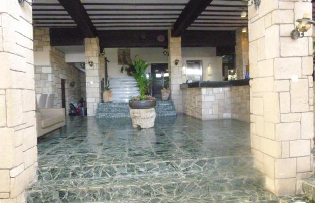 фото Dionysos Central Hotel изображение №2