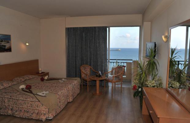 фотографии отеля Pier Beach Hotel Apartments изображение №27