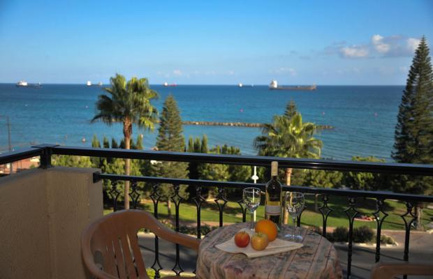 фотографии отеля Pier Beach Hotel Apartments изображение №3