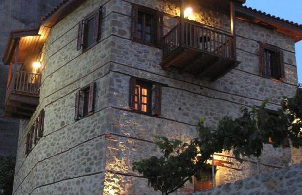 фото Guesthouse Sotiriou Petrino изображение №18