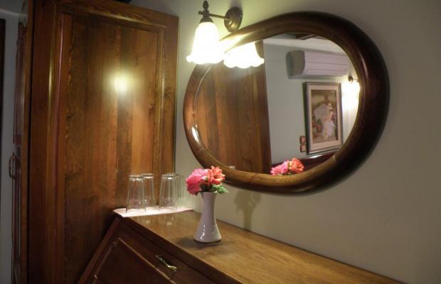 фото отеля Guesthouse Sotiriou Petrino изображение №13