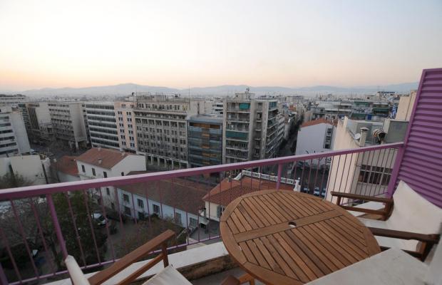 фото Soho Hotel (ex. Amaryllis Inn) изображение №2
