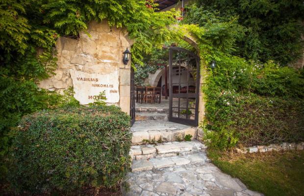 фото отеля Vasilias Nikoklis Inn изображение №21