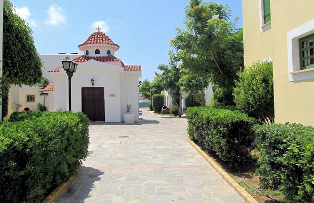 фотографии отеля Kefalos Beach Tourist Village изображение №99
