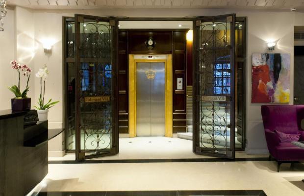 фото отеля Edouard VII изображение №29