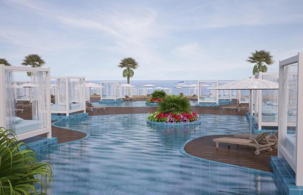 фото King Evelthon Beach Hotel & Resort изображение №138