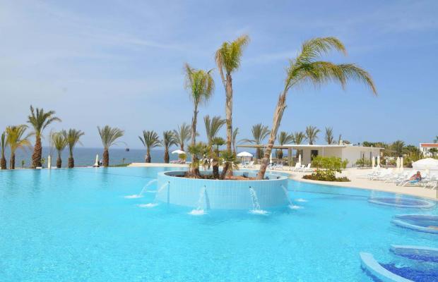 фотографии King Evelthon Beach Hotel & Resort изображение №136