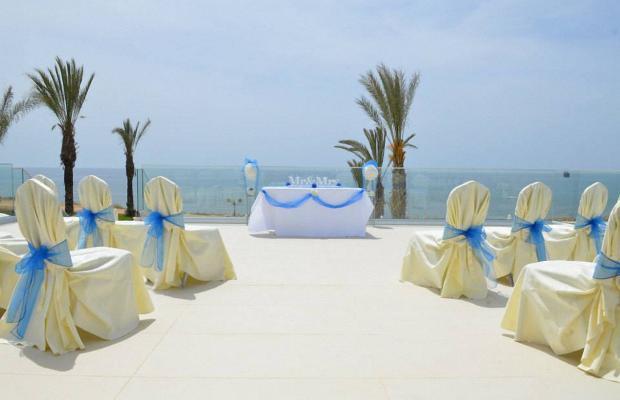фотографии отеля King Evelthon Beach Hotel & Resort изображение №99