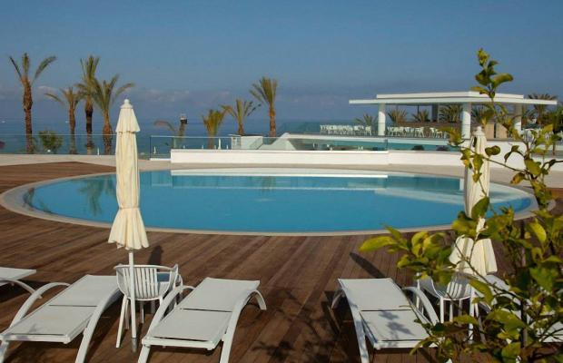 фотографии отеля King Evelthon Beach Hotel & Resort изображение №71
