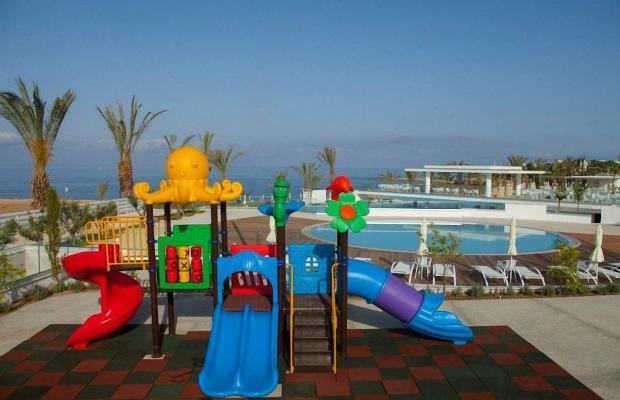 фотографии King Evelthon Beach Hotel & Resort изображение №48