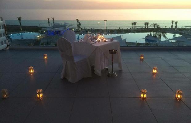 фото King Evelthon Beach Hotel & Resort изображение №14