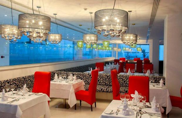 фотографии King Evelthon Beach Hotel & Resort изображение №12