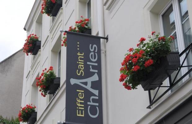 фото Eiffel Saint Charles  изображение №6