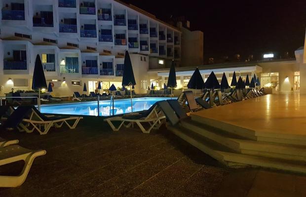 фотографии отеля Kissos Hotel изображение №3