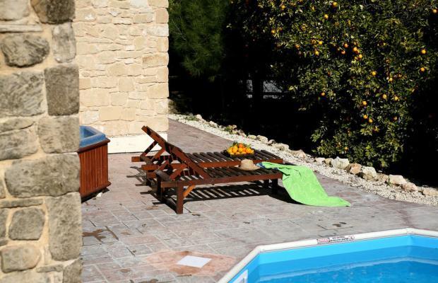 фотографии отеля Villa Valencia изображение №15