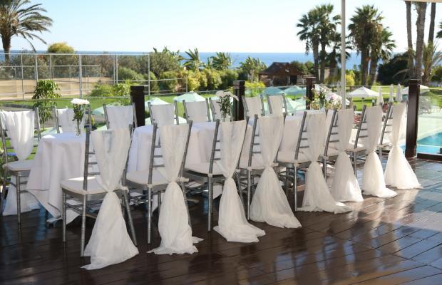 фотографии отеля Louis Imperial Beach изображение №7