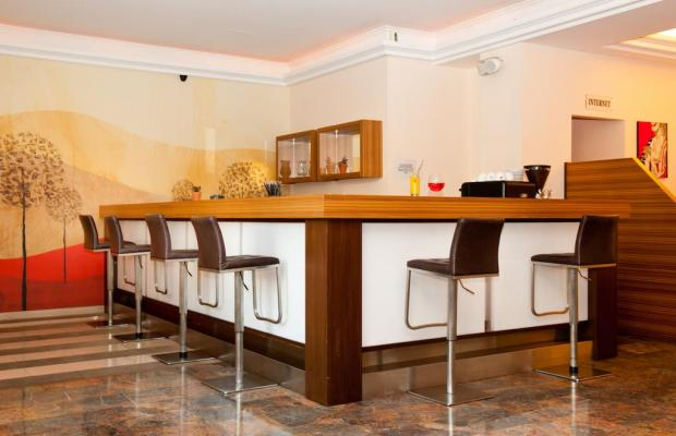 фотографии отеля London Hotel изображение №11