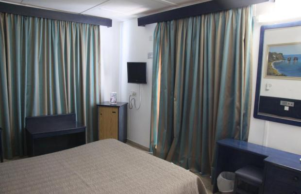 фото отеля Anonymous Beach Hotel изображение №13