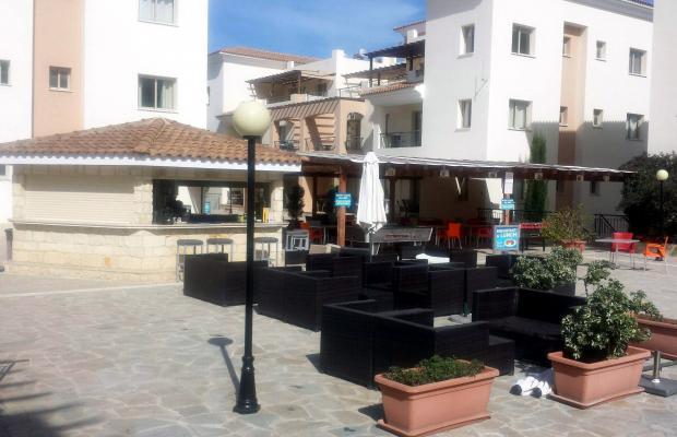 фотографии Oracle Exclusive Resort изображение №16