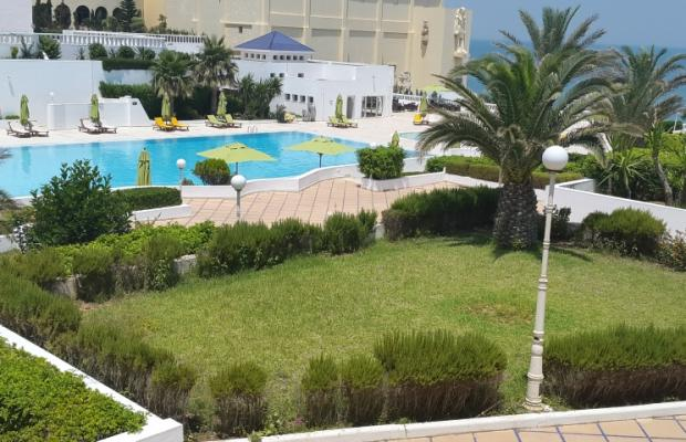 фото отеля Abou Nawas Le Palace изображение №17