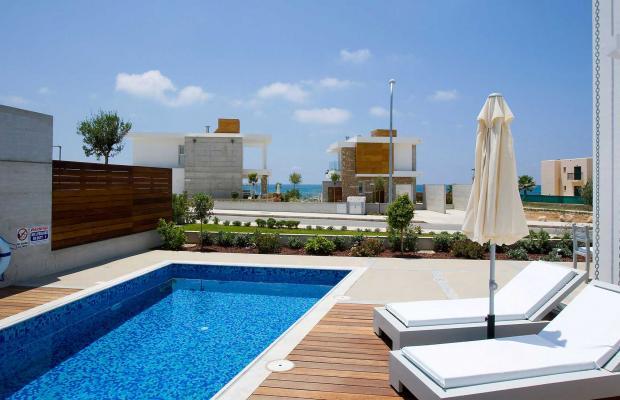 фото отеля Paradise Cove Luxurious Beach Villas изображение №77