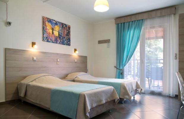 фотографии отеля Nikos Studios изображение №11