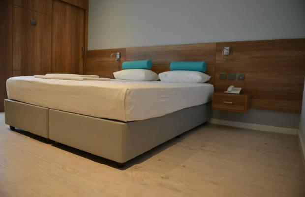 фото отеля Pyramos изображение №5