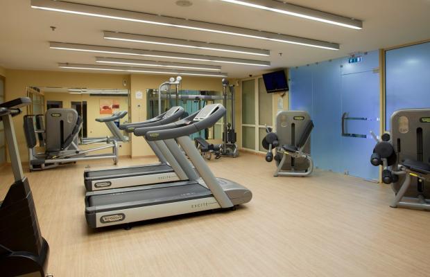 фото отеля Crowne Plaza Athens City Centre изображение №37