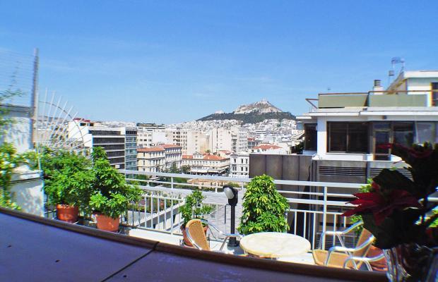 фото отеля Economy изображение №13