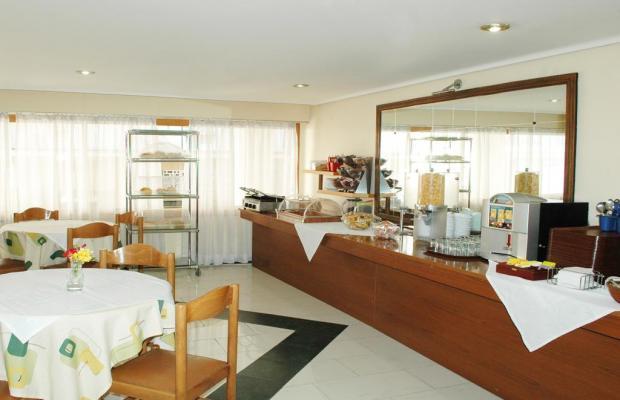 фотографии отеля Omiros изображение №7