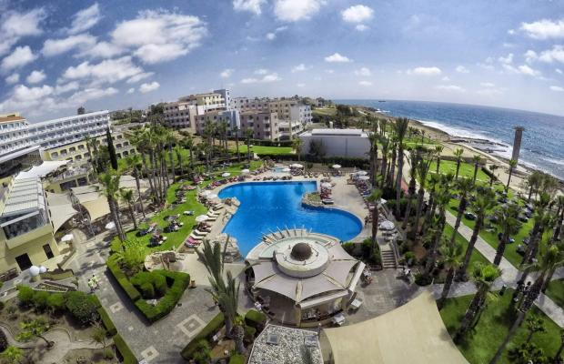 фото St. George Hotel Spa & Golf Beach Resort изображение №6