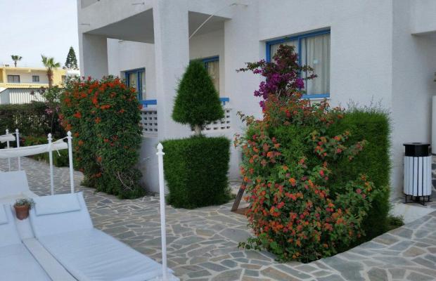 фотографии Tasmaria Hotel Apartments изображение №12