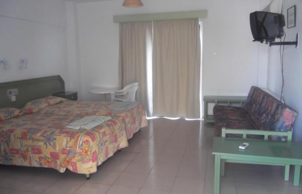 фотографии отеля Livas изображение №7