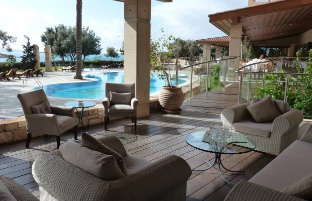 фотографии отеля Sentido Thalassa Coral Bay (ex. Thalassa Boutique Hotel & Spa) изображение №23