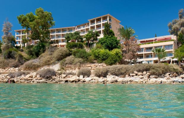 фото отеля Sentido Thalassa Coral Bay (ex. Thalassa Boutique Hotel & Spa) изображение №9