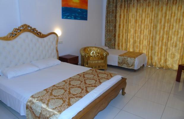 фото отеля Corfu Hotel изображение №21