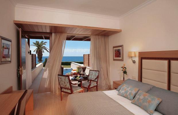 фотографии отеля Alexander The Great Beach Hotel изображение №31